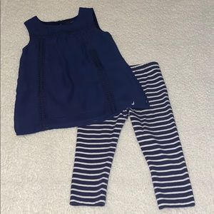 Nautica outfit